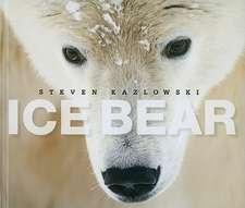 Ice Bear:  The Arctic World of Polar Bears