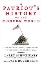 Patriot's Hist Of The Mod Wrld
