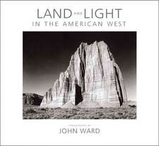 Land and Light in the American West
