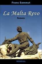La Malta Revo (Romantraduko En Esperanto):  Karl Marx)