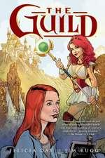 Guild Volume 1