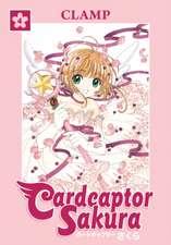 Cardcaptor Sakura, Book 4:  Live Through This