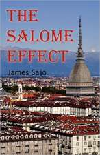 The Salome Effect:  From Hayley's Angels Methods