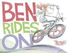 Ben Rides on