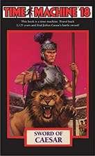 Time Machine 18: Sword of Caesar