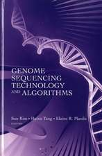 Genome Sequencing Technology and Algorithms