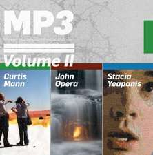 MP3, Volume II:  Midwest Photographers Publication Project