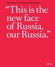 Rob Hornstra & Arnold Van Bruggen:  An Atlas of War and Tourism in the Caucasus