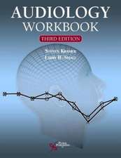AUDIOLOGY WORKBOOK 3RD ED