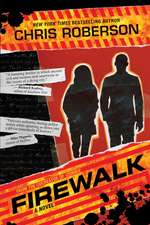 Firewalk: A Recondito Novel