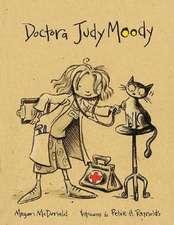 Doctora Judy Moody