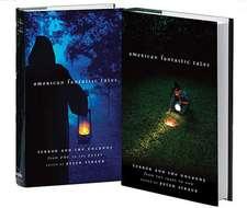 American Fantastic Tales Boxed Set