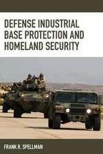 DEFENSE INDUSTRIAL BASE PROTECPB