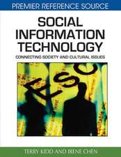 Social Information Technology