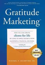Gratitude Marketing