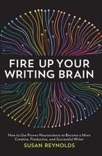 Fire Up Your Writing Brain