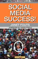 Social Media Success!