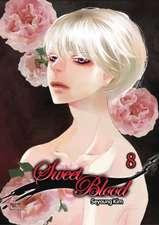 Sweet Blood Volume 8