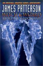 Witch & Wizard, Volume 1:  Battle for Shadowland