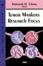 Tumor Markers Research Focus