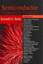 Semiconductor Research Trends