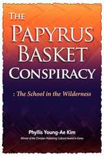 The Papyrus Basket