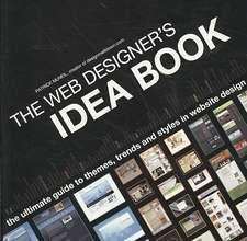 Web Designers Idea Book