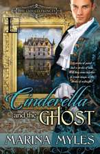 Cinderella and the Ghost
