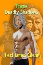 Three Deadly Shadows:  Writing 100 Word Stories (Drabbles) for Magazines and Contests