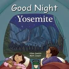 Good Night Yosemite