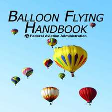 Balloon Flying Handbook