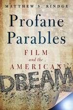 Profane Parables