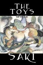 TOYS OF PEACE
