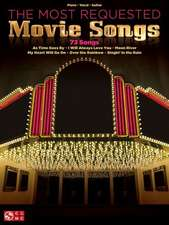 The Most Requsted Movie Songs