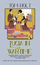 Lucia in Wartime
