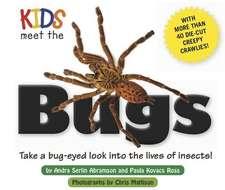 Kids Meet the Bugs