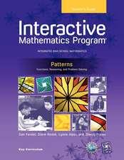 Imp 2e Y1 Patterns Teacher's Guide