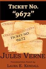 Ticket No. 9672