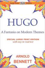 Hugo-Fantasia on Modern Themes