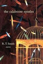 The Calaboose Epistles