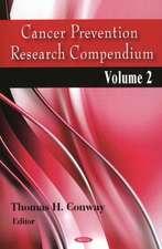 Cancer Prevention Research Compendium