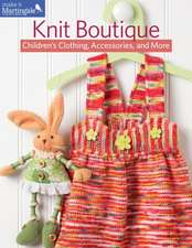 Knit Boutique: Children's Clothing, Accessories, and More