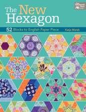 The New Hexagon