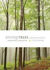 The Forest Bathing Journal