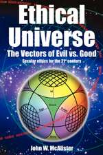 Ethical Universe