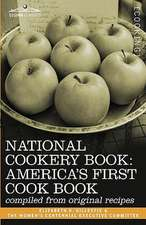 National Cookery Book