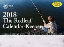 Redleaf Calendar-Keeper 2018