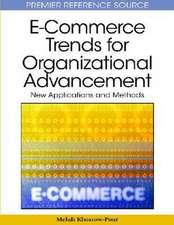 E-Commerce Trends for Organizational Advancement