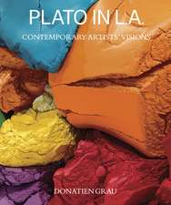 Plato in L.A. – Artists` Visions