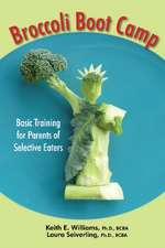 Broccoli Boot Camp